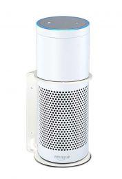 Vebos vaegbeslag Amazon Echo hvid