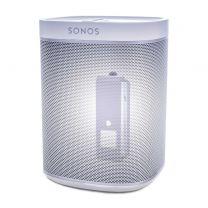 Vebos vaegbeslag Sonos Play 1 hvid